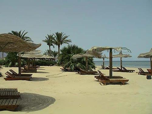 Города и курорты в египте